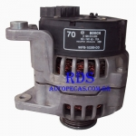 Alternador Ford Fiesta Ka Courier Endura 0123310029 0123310048 0123310023 96FB10300DD