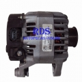 Alternador Ford Focus 63321678 98AB10300DG ( NOVA )