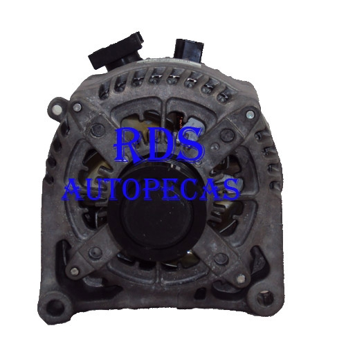 Bmw Z4 Sdrive28i: Alternador BMW Z4 E89 Sdrive28i 2.0T 104210-6394 S 7605478-04